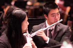 CYS Wind Symphony