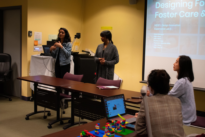 MassArt Design Innovation Students Tackle the System