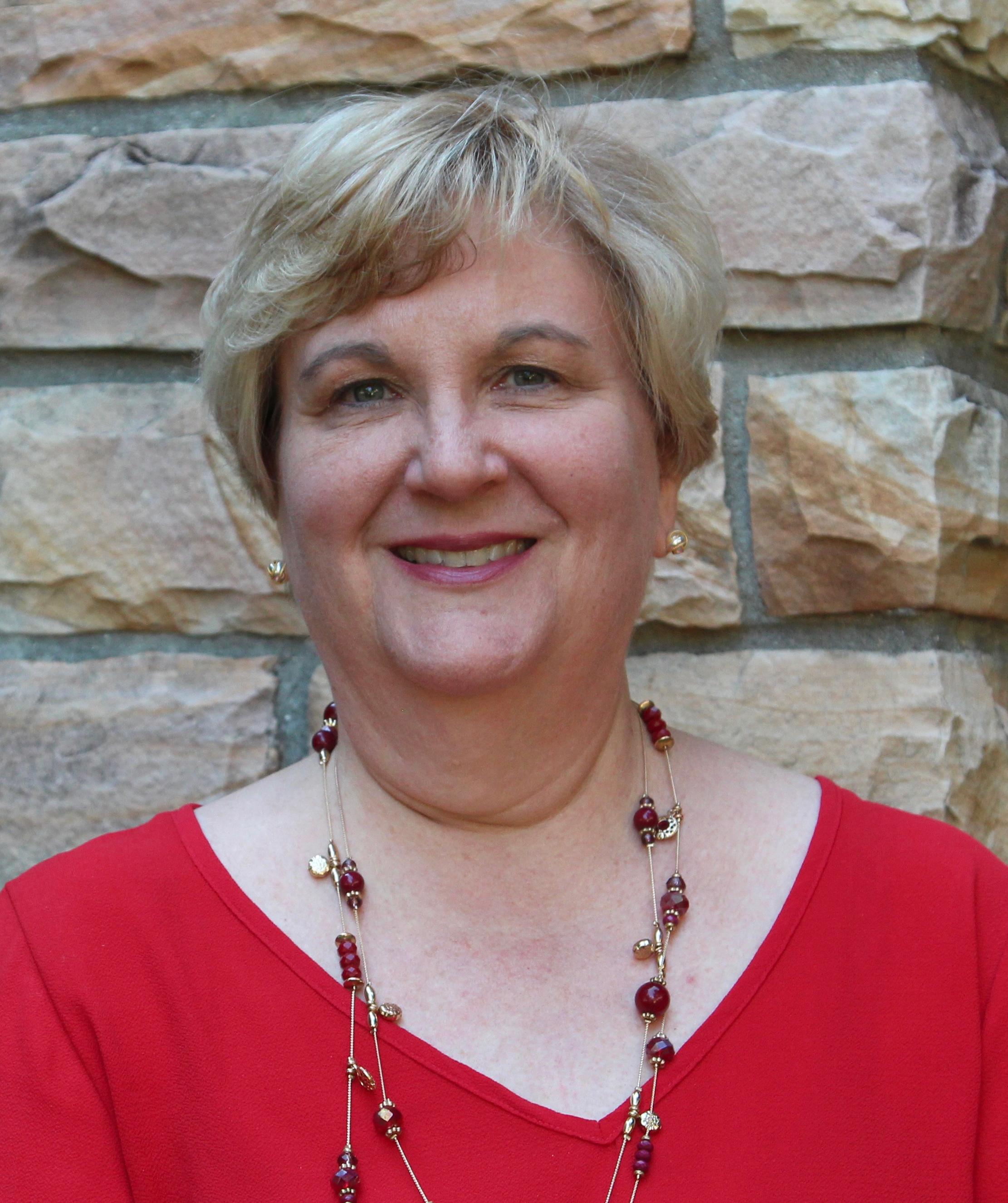 Rev. Susan Clayton