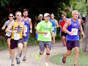 Gurnee Days Trail Run (5K & 10K)