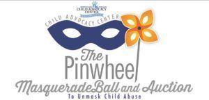The Pinwheel Masquerade Ball and Auction