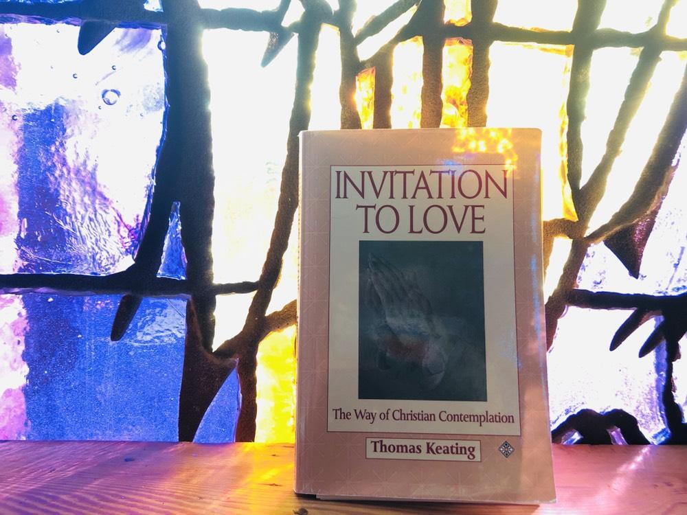 Centering Prayer & Book Study