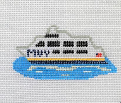 MVY Ferry