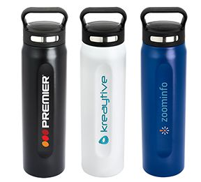 Urban Peak® Blue Ridge Trail 20 oz Water Bottle