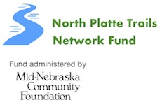 Extend and connect North Platte trails