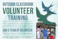 Outdoor Classroom Volunteer Training
