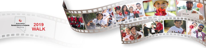 Unite for Bleeding Disorders Walk!