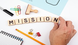 Why, When and How to Change Your Mission Statement
