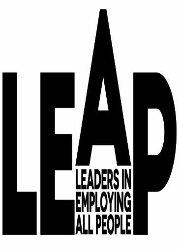 LEAP Certified Employers