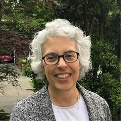 Janet Varon