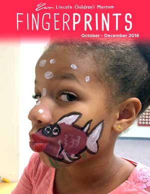 Fingerprints Newsletter October-December 2016