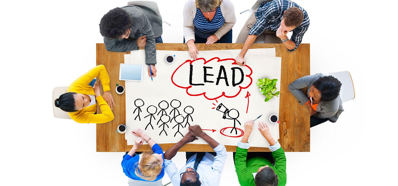 Nonprofit Leadership Training Series