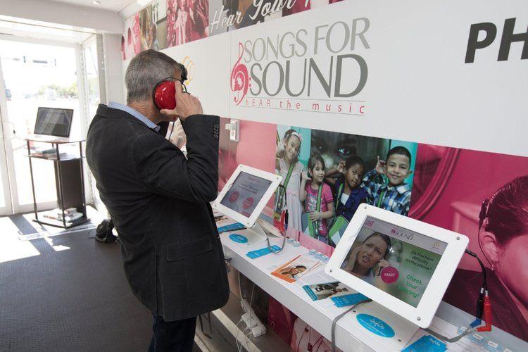 Hearing Health Program
