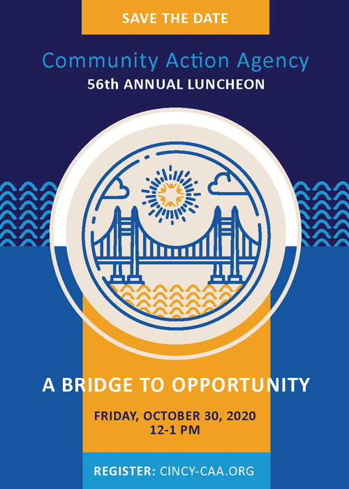 CAA 56th Annual Luncheon: A Bridge to Opportunity