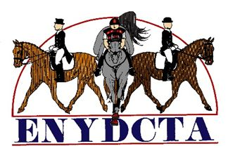 Eastern New York Dressage and Combined Training Association