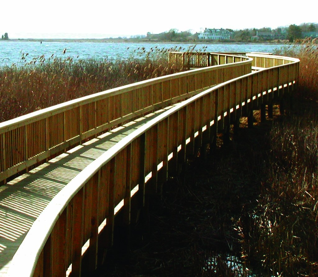 Claire D. McIntosh Wildlife Refuge, Audubon Society of Rhode Island, Bristol, Family Fun, Boardwalk, East Bay Bike Path, Nature Walk, Museum, Nature Center and Aquarium