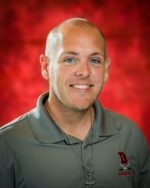 Phil McClure - Head Baseball Coach, Faculty: Communications and Leadership