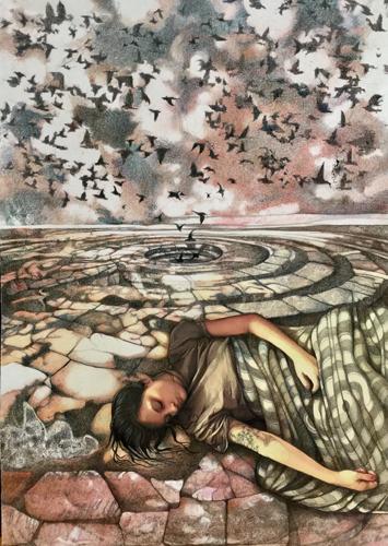 The Birds Know/Dream