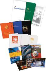 ArtisOne presentation folders