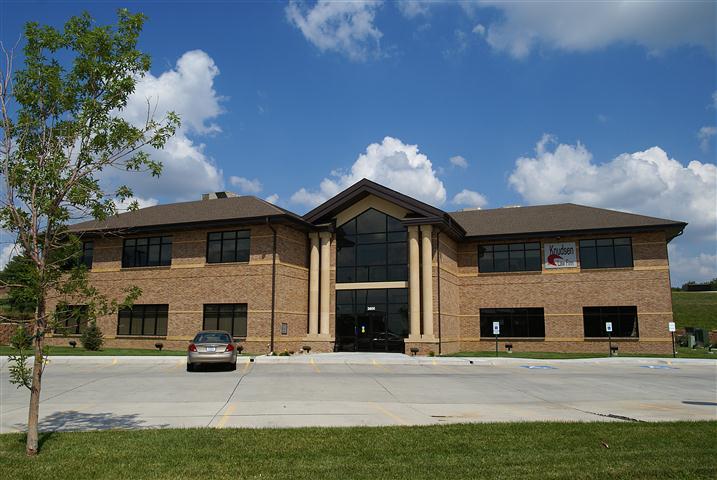 Architectural Design Associates Portfolio Office