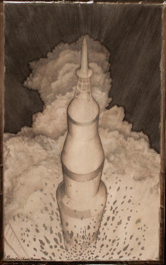 11. Apollo 4's Grand Entry
