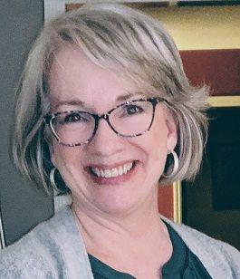 Linda Simmons, MA, DMin