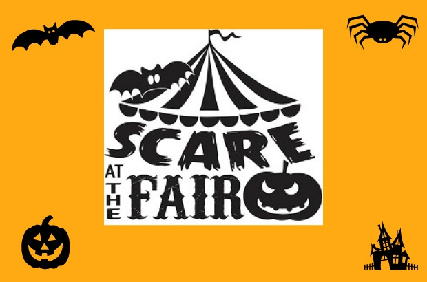 Scare At The Fair