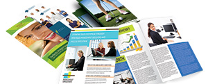 Brochures Printing Plano North Dallas