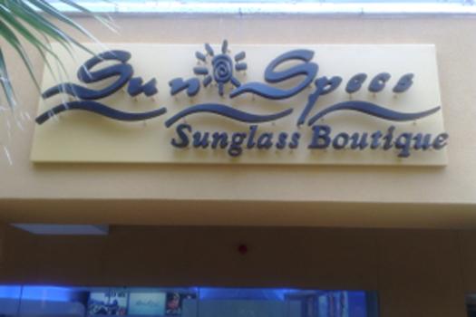 Sun Specs