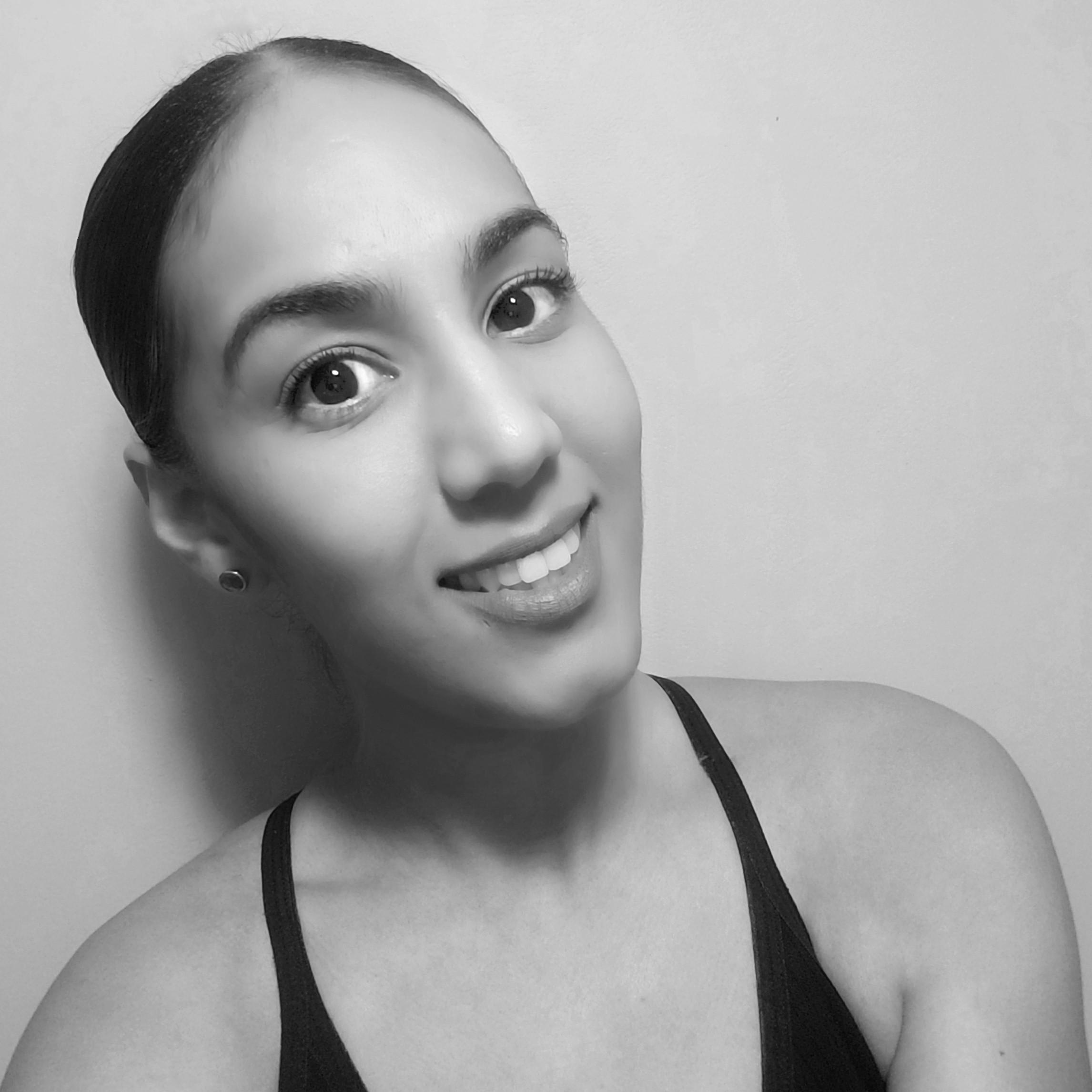 Jocelyn Gutierrez