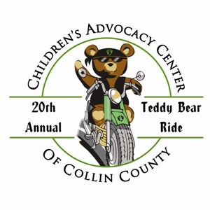 Teddy Bear Ride 2012