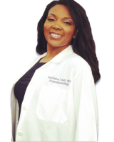 KaNisha L. Hall, M.D. '08