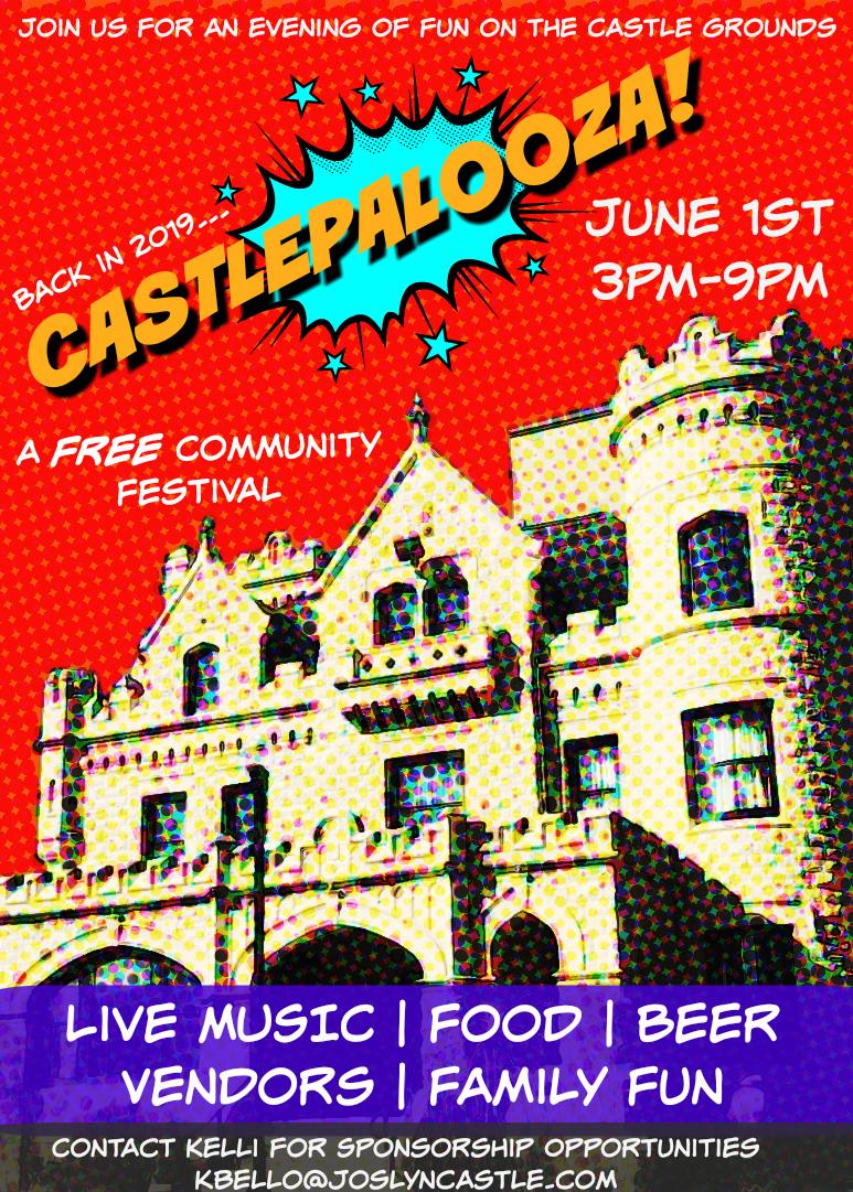 Castlepalooza!