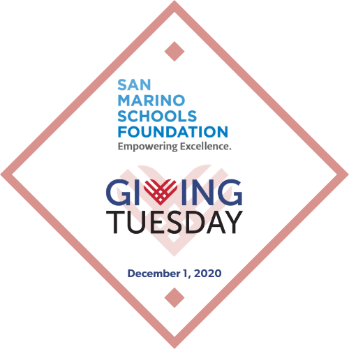 There Is Still Time To Participate in #GivingTuesday!
