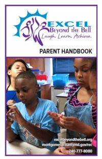 Parent Handbook in English and Espanol