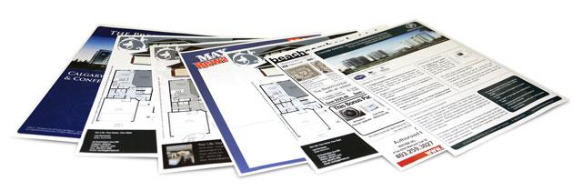 Printing Brochures Calgary