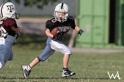 Why Is Speed And Agility Training Important For Youth Football?