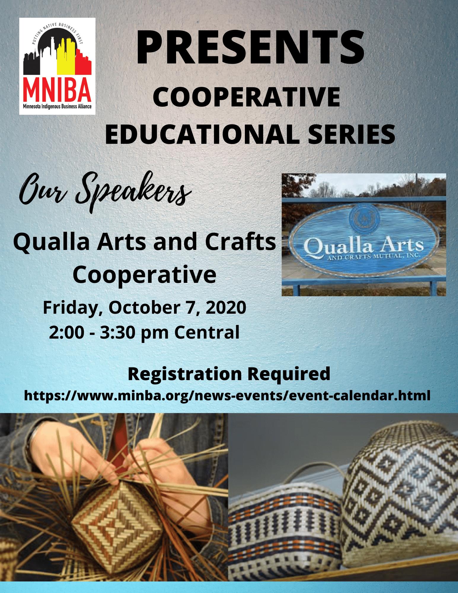 Artist Cooperative Educational Series
