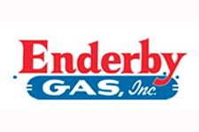 Enderby Gas