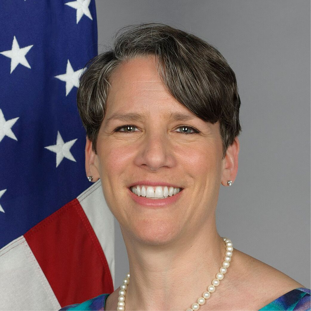 Suzi LeVine - Former U.S. Ambassador to Switzerland and Liechtenstein