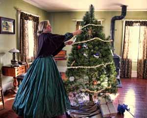 Of Christmas Past