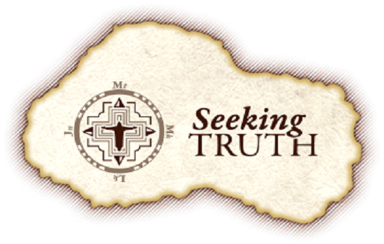Seeking Truth Bible Study
