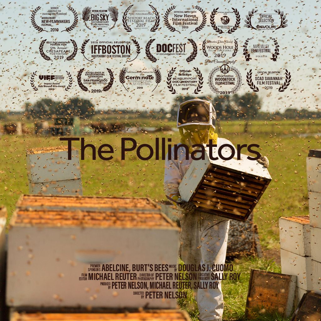 The Pollinators (film) @ The Depot Theatre