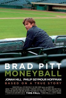 """Moneyball"" Offers Lesson on Economics and Baseball"