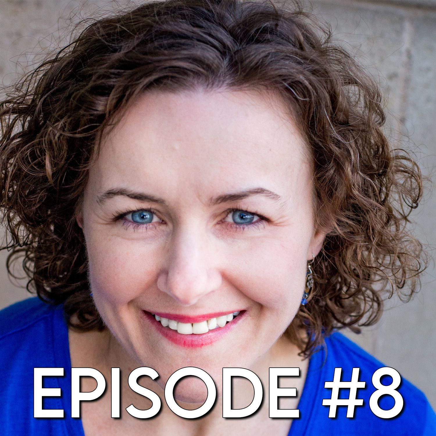 Episode #8 - Lisa Whalen: One Fence at a Time