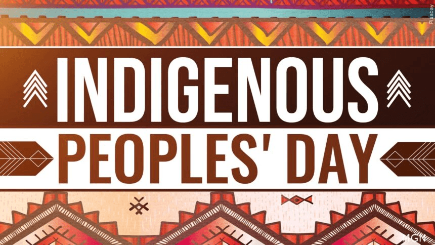 Indigenous Peoples' Day Catching On Across the Nation
