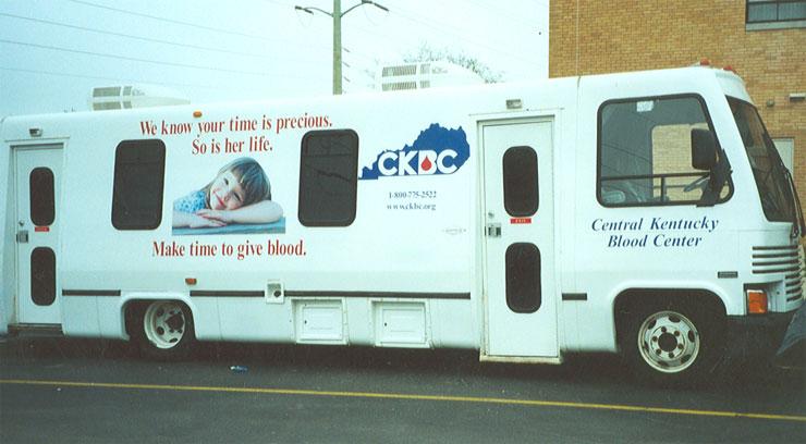 CKBC Van Vinyl