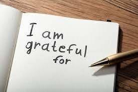 Gratitude Nation