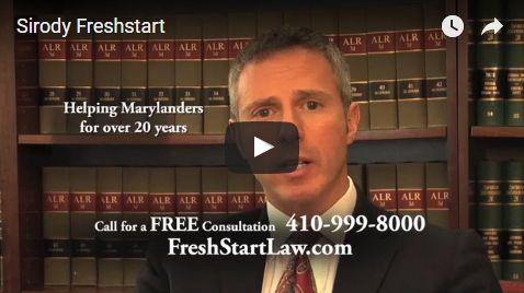 Sirody Freshstart: TV Commercial
