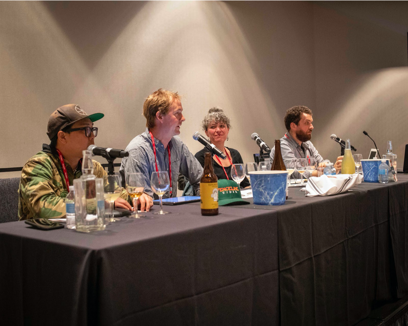 Hudson Valley Cider Makes Its Story Heard at CiderCon 2020